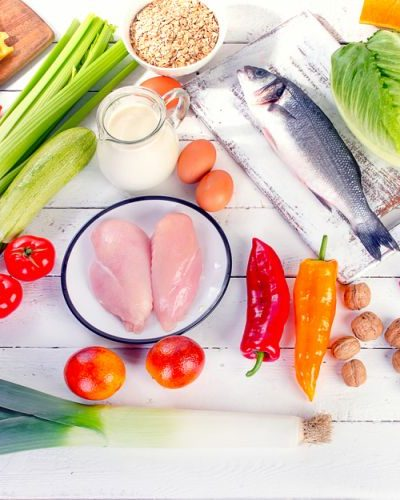 5 Collagen-Boosting Foods For Glowing and Youthful Skin